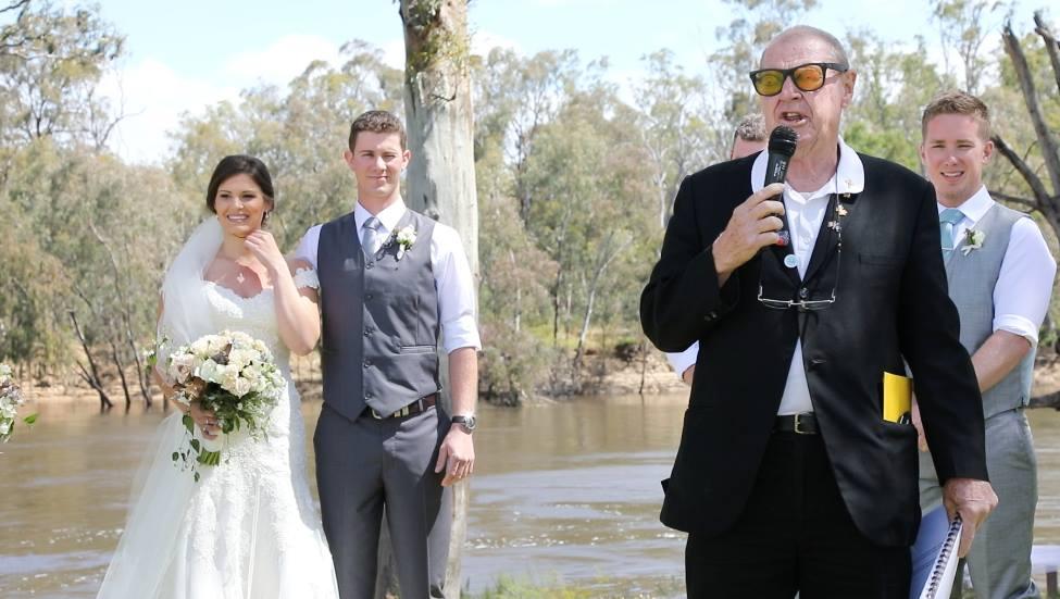 Wedding Vendors Operate Island
