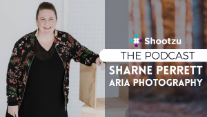ARIA Photography – The Podcast