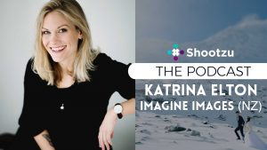 Imagine Images NZ – The Podcast