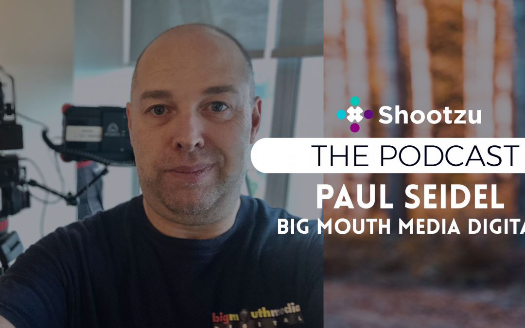 Big Mouth Media – The Podcast