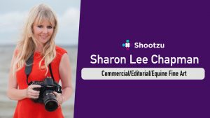 Sharon Lee Chapman