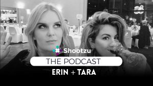 Erin and Tara – Storytelling Photographers